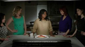 Sensa TV Spot Featuring Octavia Spencer - 188 commercial airings