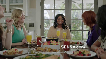 Sensa TV Spot Featuring Octavia Spencer - Thumbnail 8