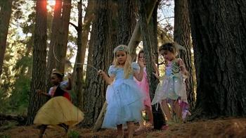 Disney TV Spot, 'I am a Princess' - Thumbnail 1
