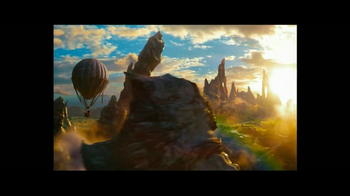 Oz The Great and Powerful - Alternate Trailer 21