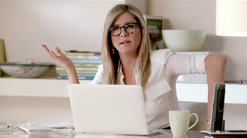 Aveeno TV Spot, 'Beauty Brands' Featuring Jennifer Aniston - Thumbnail 6