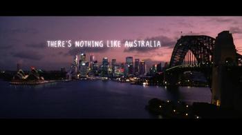 Tourism Australia TV Spot, 'Like Love' Song by Dewayne Everettsmith - Thumbnail 10