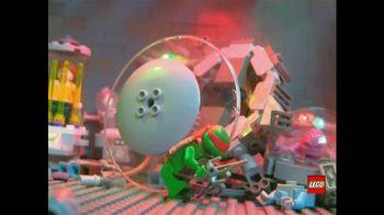 LEGO Teenage Mutant Ninja Turtles TV Spot, 'Break In'