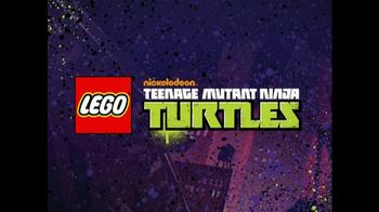 LEGO Teenage Mutant Ninja Turtles TV Spot, 'Break In' - Thumbnail 2