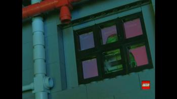 LEGO Teenage Mutant Ninja Turtles TV Spot, 'Break In' - Thumbnail 3