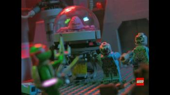LEGO Teenage Mutant Ninja Turtles TV Spot, 'Break In' - Thumbnail 5