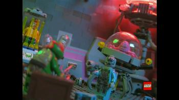LEGO Teenage Mutant Ninja Turtles TV Spot, 'Break In' - Thumbnail 6