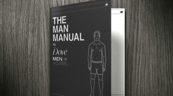 Dove Men+Care TV Spot, 'Man Manual' - Thumbnail 2
