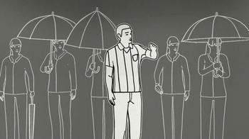 Dove Men+Care TV Spot, 'Man Manual' - Thumbnail 5