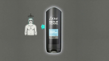 Dove Men+Care TV Spot, 'Man Manual' - Thumbnail 8