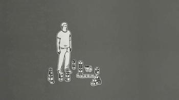 Dove Men+Care TV Spot, 'Man Manual' - Thumbnail 9