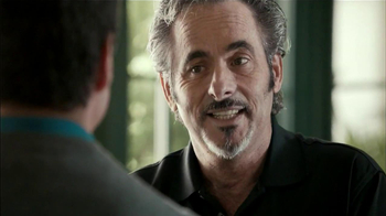 Bridgestone TV Spot 'Golf Store' Featuring David Feherty - Thumbnail 2