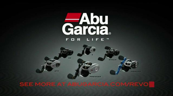 Abu Garcia Revo D2 Gear System TV Spot, 'Precision Engineering' - Thumbnail 10