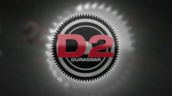 Abu Garcia Revo D2 Gear System TV Spot, 'Precision Engineering' - Thumbnail 5