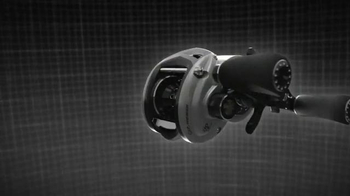 Abu Garcia Revo D2 Gear System TV Spot, 'Precision Engineering' - Thumbnail 6