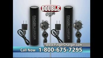 Finger Charger TV Spot  - Thumbnail 8
