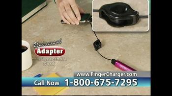 Finger Charger TV Spot  - Thumbnail 7