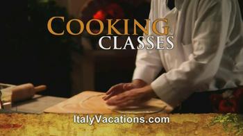 ItalyVacations.com TV Spot, 'Your Italy, Your Way' Feat. Steve Perillo - Thumbnail 6
