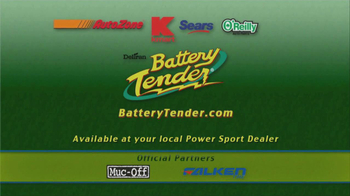 Battery Tender Battery Chargers TV Spot, 'Racing Community'  - Thumbnail 10