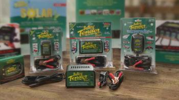 Battery Tender Battery Chargers TV Spot, 'Racing Community'  - Thumbnail 9