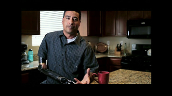 Wounded Warrior Project TV Spot, \'Norbie\'