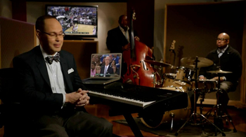 NCAA TV Spot Featuring Shaquille O'Neal, Charles Barkley, The Rock - Thumbnail 3