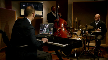 NCAA TV Spot Featuring Shaquille O'Neal, Charles Barkley, The Rock - Thumbnail 4