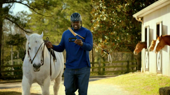 NCAA TV Spot Featuring Shaquille O'Neal, Charles Barkley, The Rock - Thumbnail 6