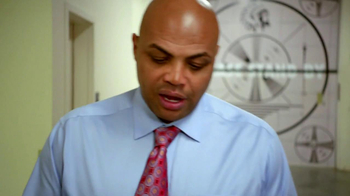 NCAA TV Spot Featuring Shaquille O'Neal, Charles Barkley, The Rock - Thumbnail 8