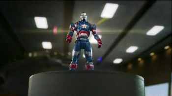 Iron Man 3 Assemblers TV Spot , 'Armor Up'
