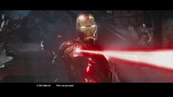 Iron Man 3 Assemblers TV Spot , 'Armor Up' - Thumbnail 1