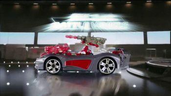 Iron Man 3 Assemblers TV Spot , 'Armor Up' - Thumbnail 9