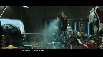 Iron Man 3 Assemblers TV Spot , 'Armor Up' - Thumbnail 2