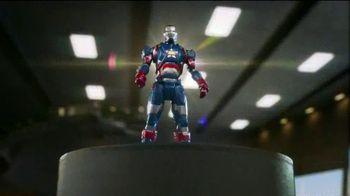 Iron Man 3 Assemblers TV Spot , 'Armor Up' - Thumbnail 3