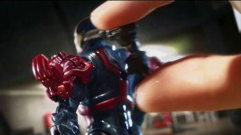 Iron Man 3 Assemblers TV Spot , 'Armor Up' - Thumbnail 4
