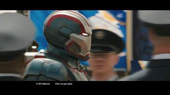 Iron Man 3 Assemblers TV Spot , 'Armor Up' - Thumbnail 5
