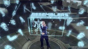 Iron Man 3 Assemblers TV Spot , 'Armor Up' - Thumbnail 6