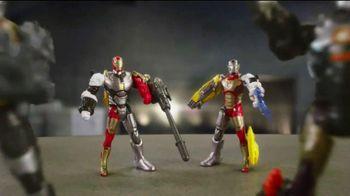 Iron Man 3 Assemblers TV Spot , 'Armor Up' - Thumbnail 7