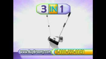 Broomy TV Spot - Thumbnail 4