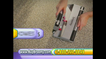 Broomy TV Spot - Thumbnail 7