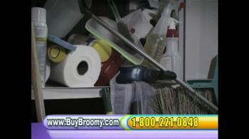 Broomy TV Spot - Thumbnail 8