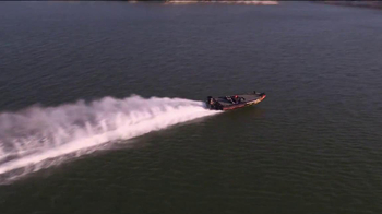 Skeeter Boats TV Spot, 'Outrunning the Competition' - Thumbnail 3