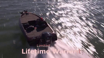 Skeeter Boats TV Spot, 'Outrunning the Competition' - Thumbnail 5
