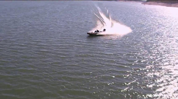 Skeeter Boats TV Spot, 'Outrunning the Competition' - Thumbnail 6