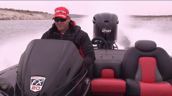 Skeeter Boats TV Spot, 'Outrunning the Competition' - Thumbnail 7