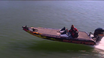 Skeeter Boats TV Spot, 'Outrunning the Competition' - Thumbnail 8
