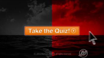 Mercury Marine TV Spot, 'Two Worlds' Featuring Brent Ehrler, Fred Roumbanis - Thumbnail 10