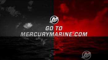 Mercury Marine TV Spot, 'Two Worlds' Featuring Brent Ehrler, Fred Roumbanis - Thumbnail 9