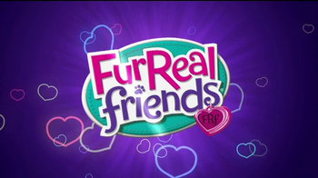 FurReal Friends My Happy-to-See-Me Pup TV Spot - Thumbnail 1