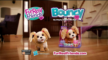 FurReal Friends My Happy-to-See-Me Pup TV Spot - Thumbnail 10